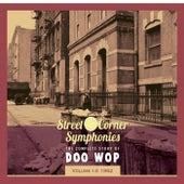 Street Corner Symphonies - The Complete Story of Doo Wop vol.14 - 1962 von Various Artists