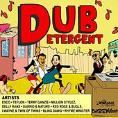 Dub Detergent by Various Artists