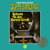 Play & Download Tonstudio Braun, Folge 25: Schreie in der Horror-Gruft. Teil 2 von 3 by John Sinclair | Napster