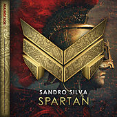 Play & Download Spartan by Sandro Silva | Napster