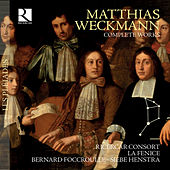 Play & Download Weckmann: Complete Works by Various Artists | Napster