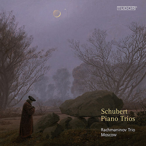 Play & Download Schubert: Piano Trios by Moscow Rachmaninov Trio | Napster