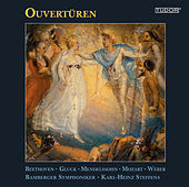 Play & Download Ouvertüren by Bamberg Symphony Orchestra | Napster
