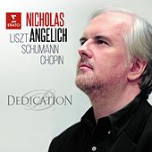 Dedication by Nicholas Angelich