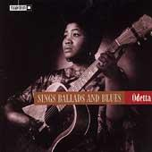 Play & Download Sings Ballads And Blues by Odetta | Napster