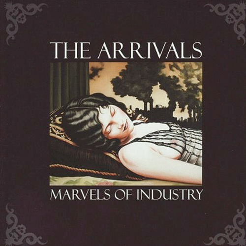 Play & Download Marvels of Industry by The Arrivals | Napster