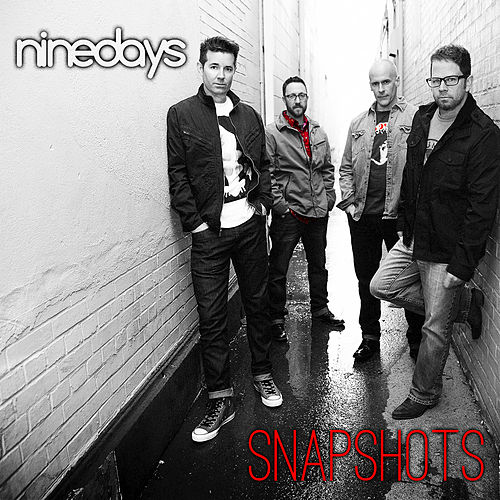 Play & Download Snapshots by Nine Days | Napster