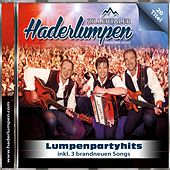 Play & Download Lumpenpartyhits by Zillertaler Haderlumpen | Napster