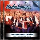 Lumpenpartyhits by Zillertaler Haderlumpen