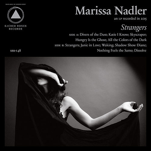 Play & Download Katie I Know by Marissa Nadler | Napster