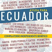 Play & Download Ayuda Para Ecuador by Various Artists | Napster