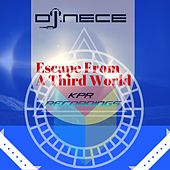 Play & Download Escape From A Third World - EP by Various Artists | Napster