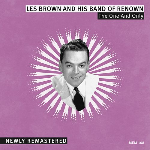 Play & Download The One and Only by Les Brown | Napster