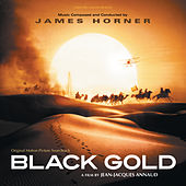 Black Gold (Original Motion Picture Soundtrack) von James Horner