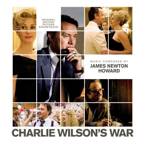 Charlie Wilson's War (Original Motion Picture Soundtrack) von James Newton Howard