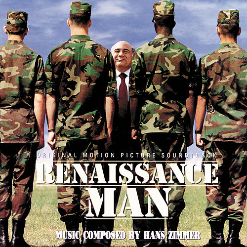 Renaissance Man (Original Motion Picture Soundtrack) von Hans Zimmer