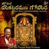 Play & Download Shree Hari Venkataramana Govinda (Lord Shri Tirupati Balaji Prarthana) by S.P. Balasubrahmanyam | Napster