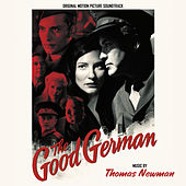 The Good German (Original Motion Picture Soundtrack) by Thomas Newman