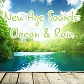 New Age Sounds: Ocean & Rain by Various Artists