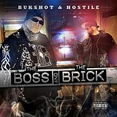 Play & Download The Boss and the Brick by Bukshot | Napster