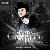 Play & Download Al Lado Del Peligro - En Vivo by Martin Castillo | Napster