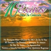 Play & Download 10 Exitos Para Tu Coleccion by Various Artists | Napster
