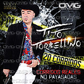 Play & Download 20 Corridos - Corridos Reales No Payasadas by Tito Y Su Torbellino | Napster