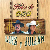 Hit's De Oro by Luis Y Julian