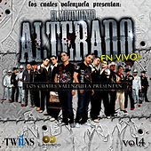 Play & Download Movimiento Alterado, Vol. 4 by Various Artists | Napster