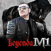 Play & Download Leyenda M1 by El Komander | Napster