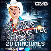 Play & Download 20 Canciones Banda y Norteno by Tito Y Su Torbellino | Napster