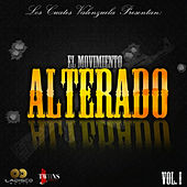 Movimiento Alterado, Vol. 1 by Various Artists