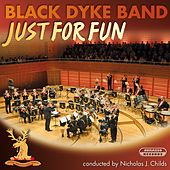 Just For Fun von Black Dyke Band