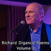 Play & Download Richard Digance Poems, Volume 2 by Richard Digance | Napster
