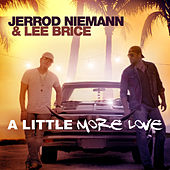 Play & Download A Little More Love by Jerrod Niemann | Napster