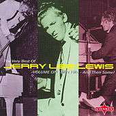 Play & Download The Very Best Of by Jerry Lee Lewis | Napster