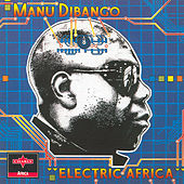 Electric Africa by Manu Dibango