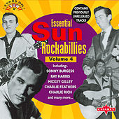Play & Download Essential Sun Rockabillies, Vol.4 by Various Artists | Napster