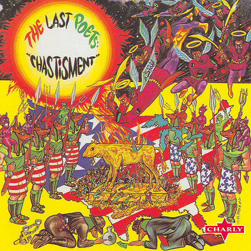 Play & Download Chastisment by The Last Poets | Napster