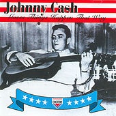 Guess Things Happen That Way by Johnny Cash