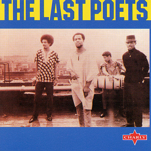 Play & Download The Last Poets by The Last Poets | Napster