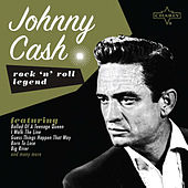 Play & Download Rock 'N' Roll Legend: Johnny Cash by Johnny Cash | Napster
