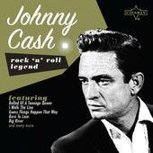 Rock 'N' Roll Legend: Johnny Cash by Johnny Cash