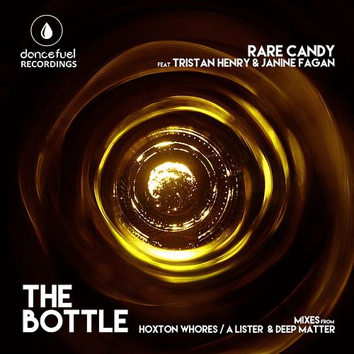 Play & Download The Bottle by Rare Candy | Napster