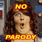 No Parody by Bart Baker