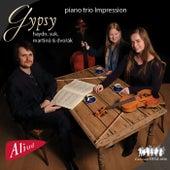 Gypsy by Piano Trio Impression