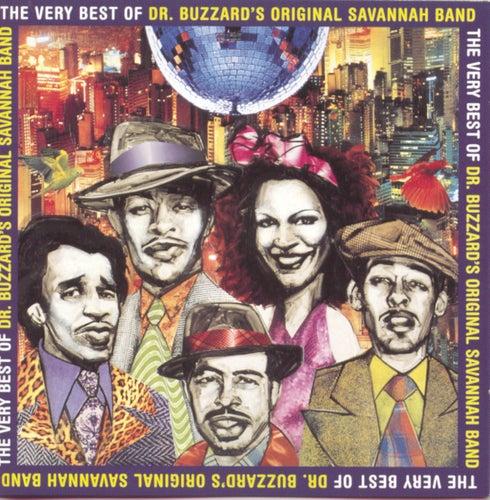 The Very Best Of Dr. Buzzard's Original Savannah Band by Dr. Buzzard's Original Savannah Band