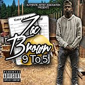 9 To 5 by Zac Brown