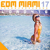 EDM Miami, Vol. 17 by Various Artists