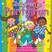 Play & Download Children's Party Fun by Kidzone | Napster